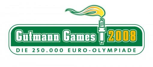 Gutmann Games Logo