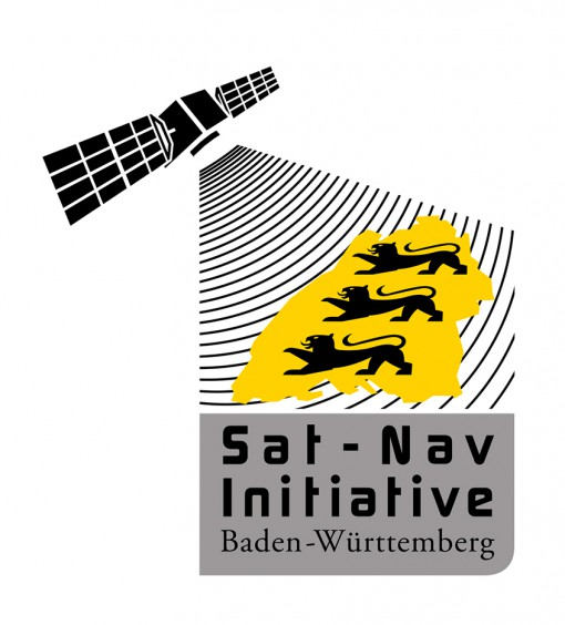 Logo SAT-NAV Initiative