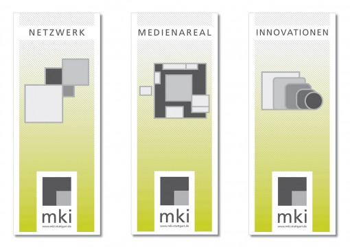 MKI-Flaggen